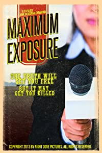 the Scene from Ann Deborah Fishman's Maximum Exposure full movie in hindi free download