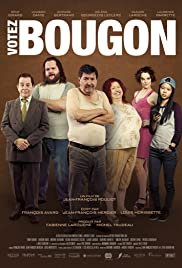 Watch Movie Votez Bougon (2016)