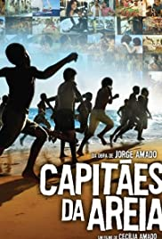 Capitães da Areia(2011) Poster - Movie Forum, Cast, Reviews