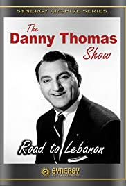 Danny Thomas Special: On the Road to Lebanon Poster