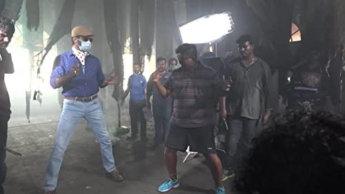 Thupparivaalan Promo