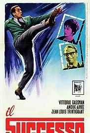 Il successo(1963) Poster - Movie Forum, Cast, Reviews