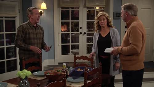 Last Man Standing: Mike & The Reverend Bicker Over Kyle's Future