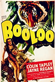 Booloo Poster