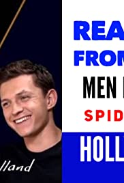REACTION FROM STARS: In Conversation With Chris Hemsworth & Tom Holland On Men In Black + Spider-Man Poster