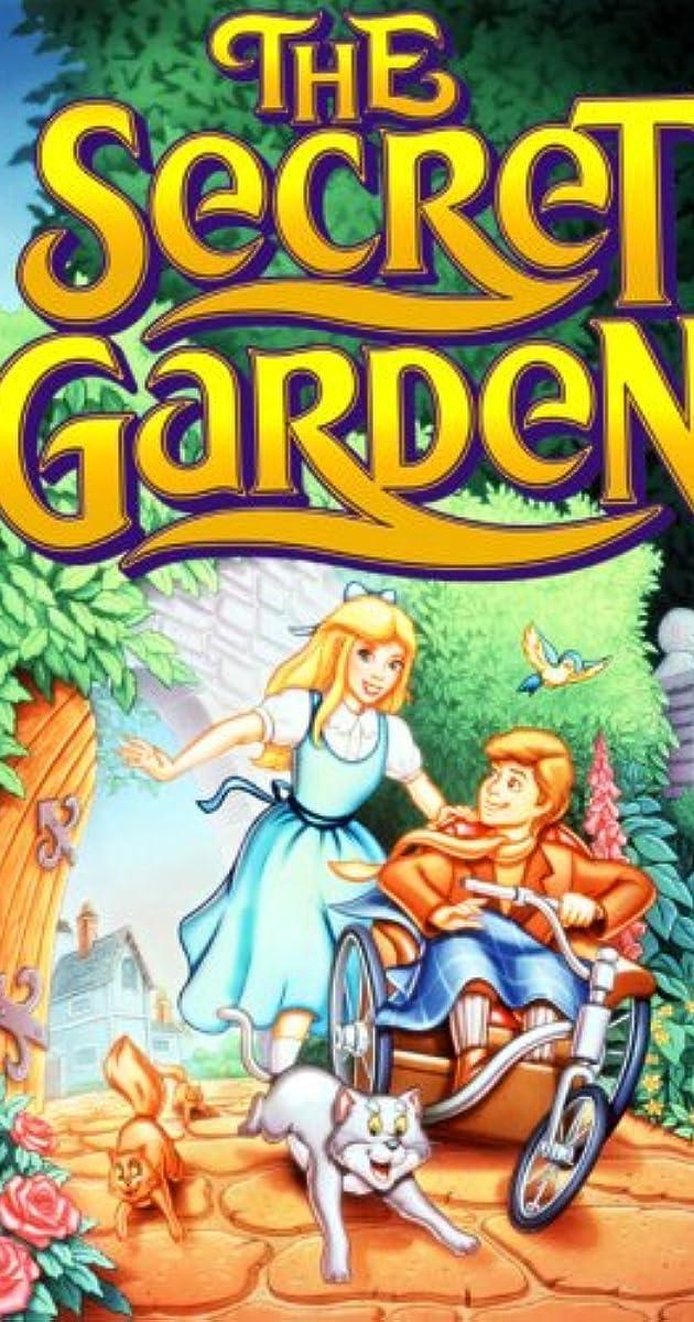 Abc Weekend Specials The Secret Garden Tv Episode 1994 Imdb