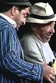 Emeis Hasan... aftoi masan! (2003)