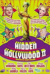 Primary photo for Hidden Hollywood II: More Treasures from the 20th Century Fox Vaults