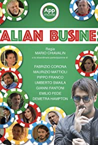 Primary photo for Italian Business