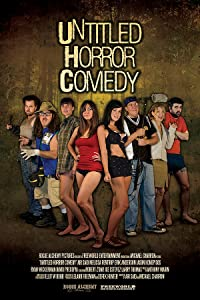 Untitled Horror Comedy online free