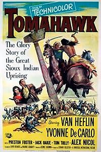 Tomahawk USA