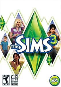 Top ipod movie downloads site The Sims 3 by Will Wright [720x320]