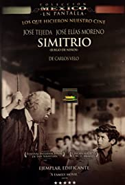 Simitrio Poster