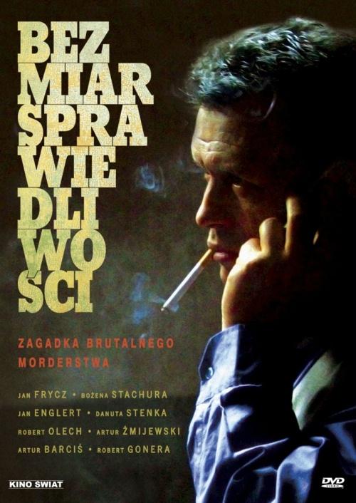 Bezmiar sprawiedliwosci (2006)