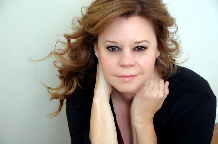 Melissa Hayden nutcracker