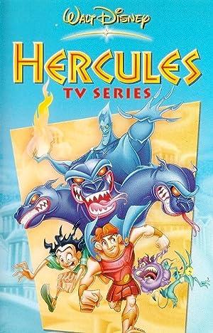 Where to stream Hercules