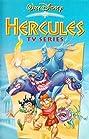 Hercules (1998) Poster