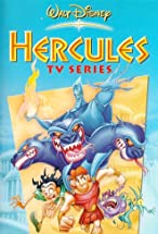 Primary image for Hercules and the Poseidon's Cup Adventure