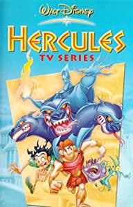 Watching action movies high Hercules and the Tiff on Olympus by [WQHD]