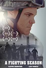 Watch Full HD Movie A Fighting Season (2015)
