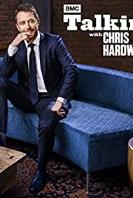 Chris Hardwick in Talking with Chris Hardwick (2017)
