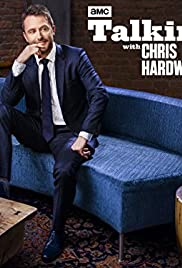 Talking with Chris Hardwick Poster