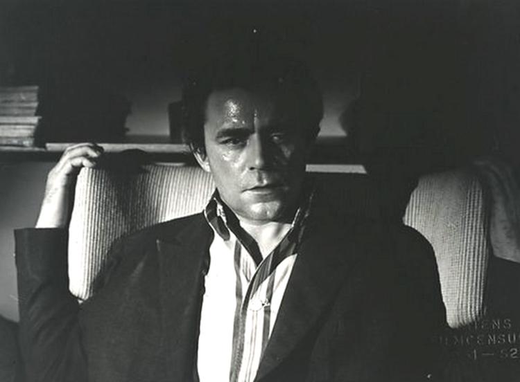 Lau Lauritzen in Det sande ansigt (1951)