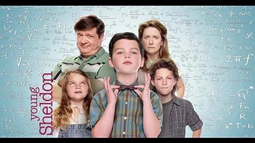 Young Sheldon: Season 2