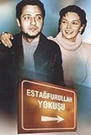 Estagfurullah yokusu Poster
