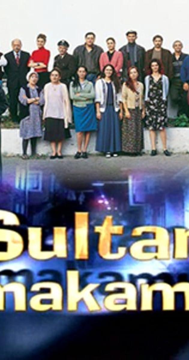 Sultan Makami (TV Series 2003– ) - IMDb