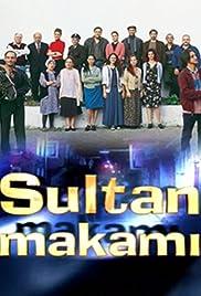 Sultan Makami Poster