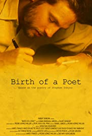 Birth of a Poet Poster