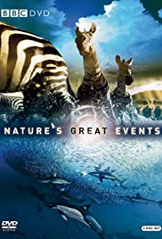 Nature's Most Amazing Events Poster