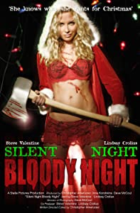 Movie hd download Silent Night Bloody Night by [480i]