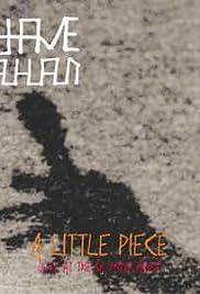 Dave Gahan: A Little Piece (Live) Poster