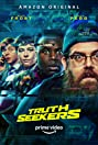 Truth Seekers (2020) Poster