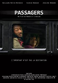Passagers aka Crossing Away (2017)