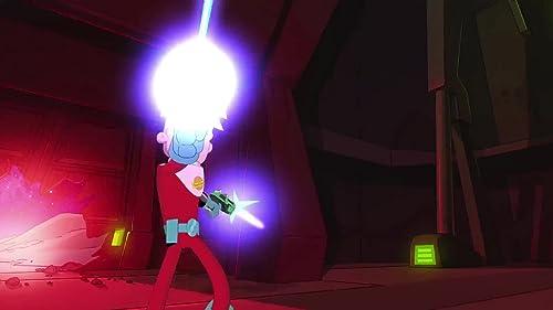 Final Space: Hero
