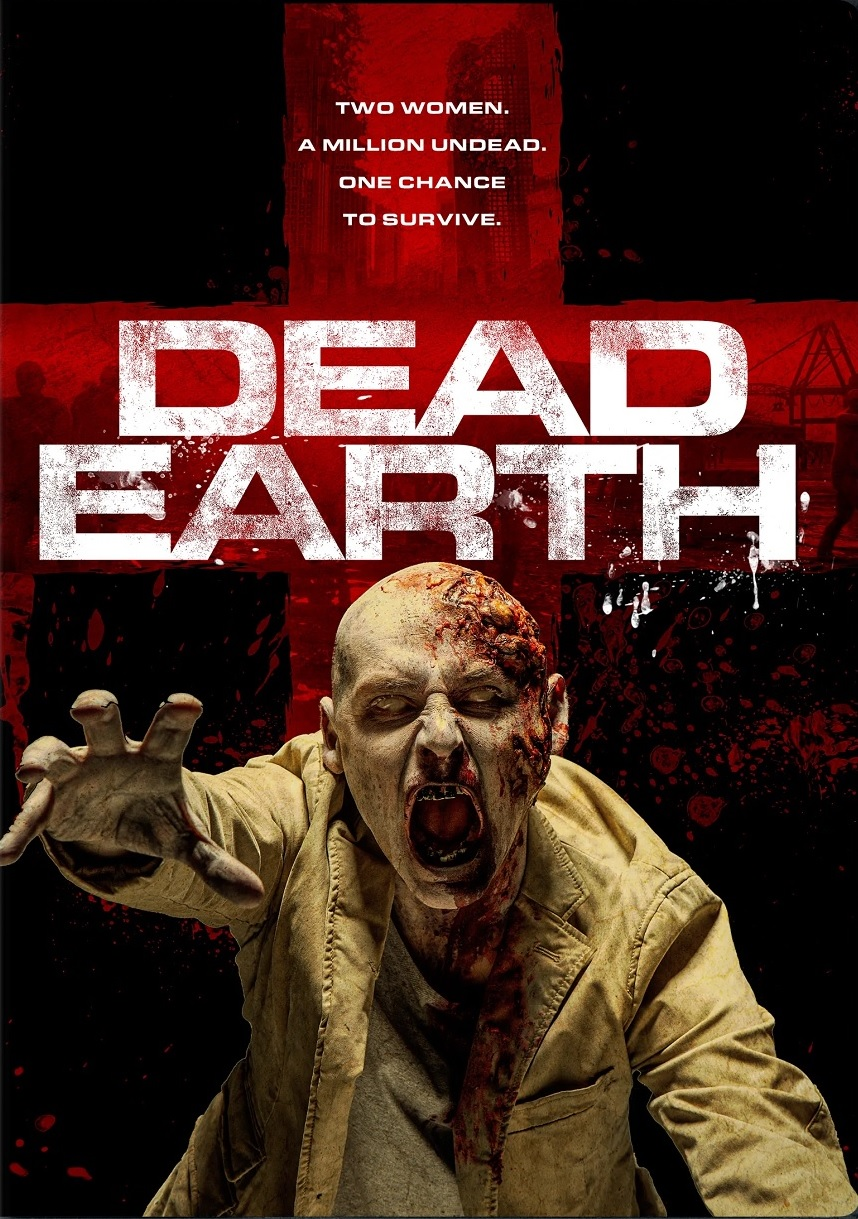 Dead Earth Online Subtitrat In Romana
