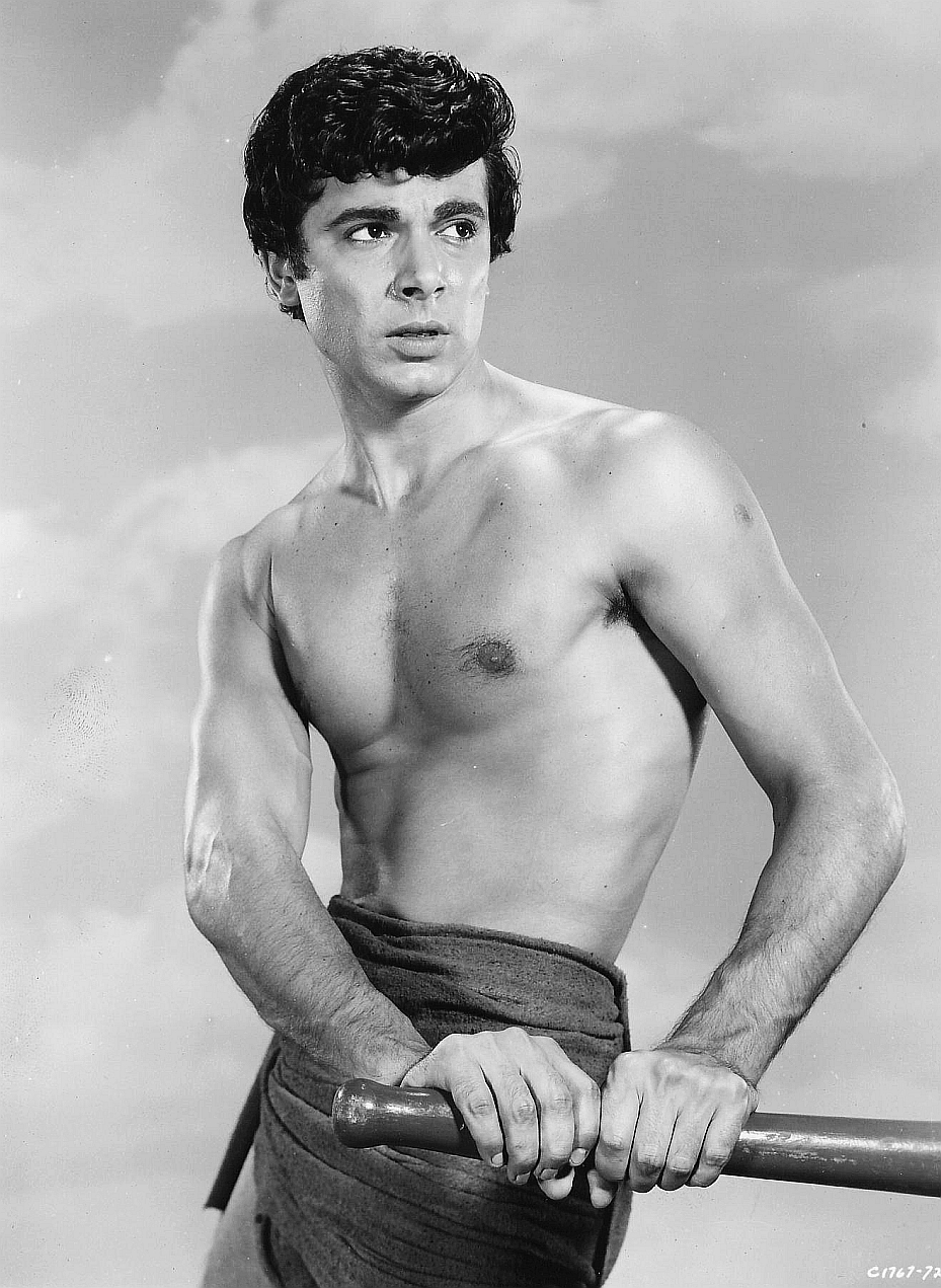 Sal Ponti in Atlantis: The Lost Continent (1961)