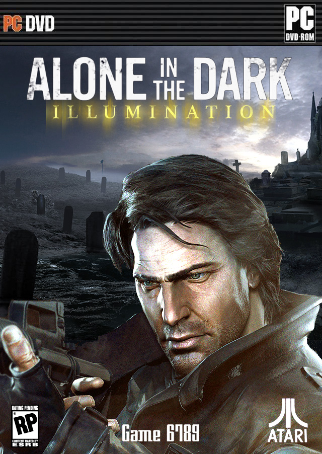 Alone In The Dark Illumination Video Game 2015 Imdb