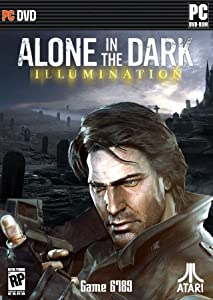 Watch japanese live action movies Alone in the Dark: Illumination by none [WEB-DL]