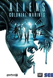 Aliens: Colonial Marines - Stasis Interrupted Poster