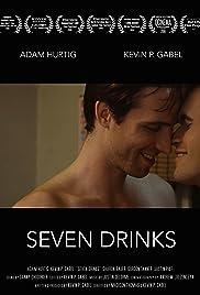 Seven Drinks Poster