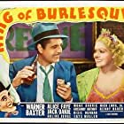 Warner Baxter and Alice Faye in King of Burlesque (1936)