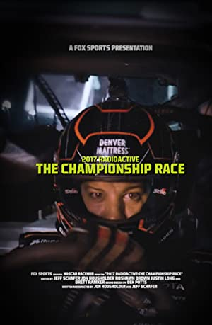 2017 Radioactive: The Championship Race