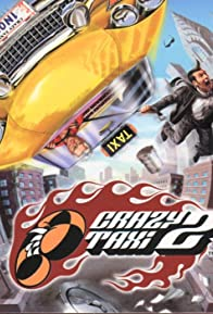 Primary photo for Crazy Taxi 2
