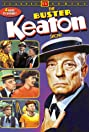 The Buster Keaton Show (1950) Poster