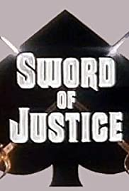 Sword of Justice Poster - TV Show Forum, Cast, Reviews