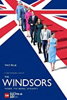 The Windsors: A Royal Dynasty